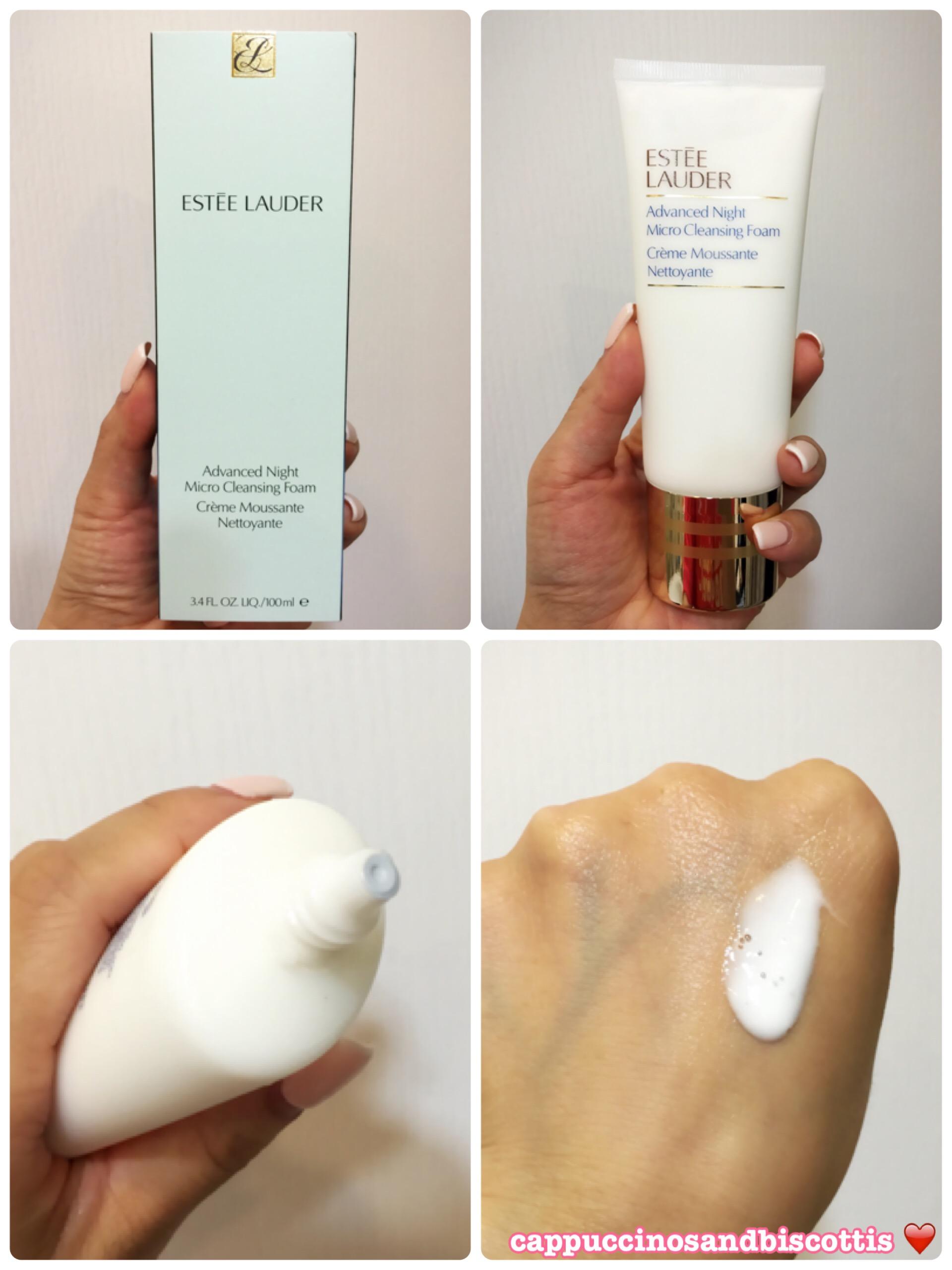 Advanced Night Micro Cleansing Foam by Estée Lauder #10